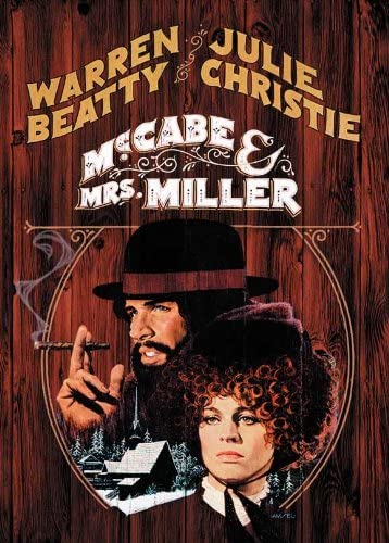 McCabe and Mrs Miller cover picture